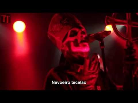 Ghost - Secular Haze (Legendado Brasil)