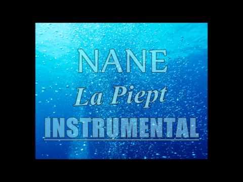 NANE-La Piept (Instrumental)