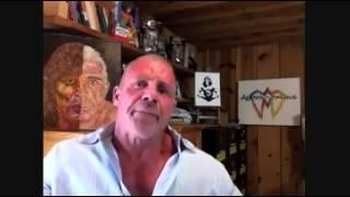 The Ultimate Warrior Vs. Hulk Hogan: The Shoot Documentary ᴴᴰ (FULL VERSION)