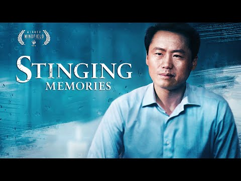 "Christian Movie | The Lord Jesus Christ Awakens My Soul | ""Stinging Memories"""