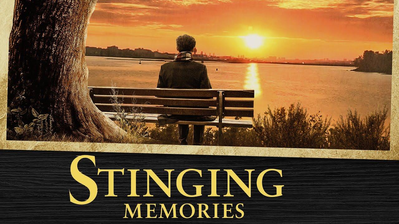 "Christian Movie   The Lord Jesus Christ Awakens My Soul   ""Stinging Memories"""