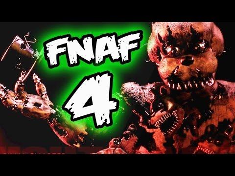 2 VIDEO----FNAF 4 Nasıl İndirilir