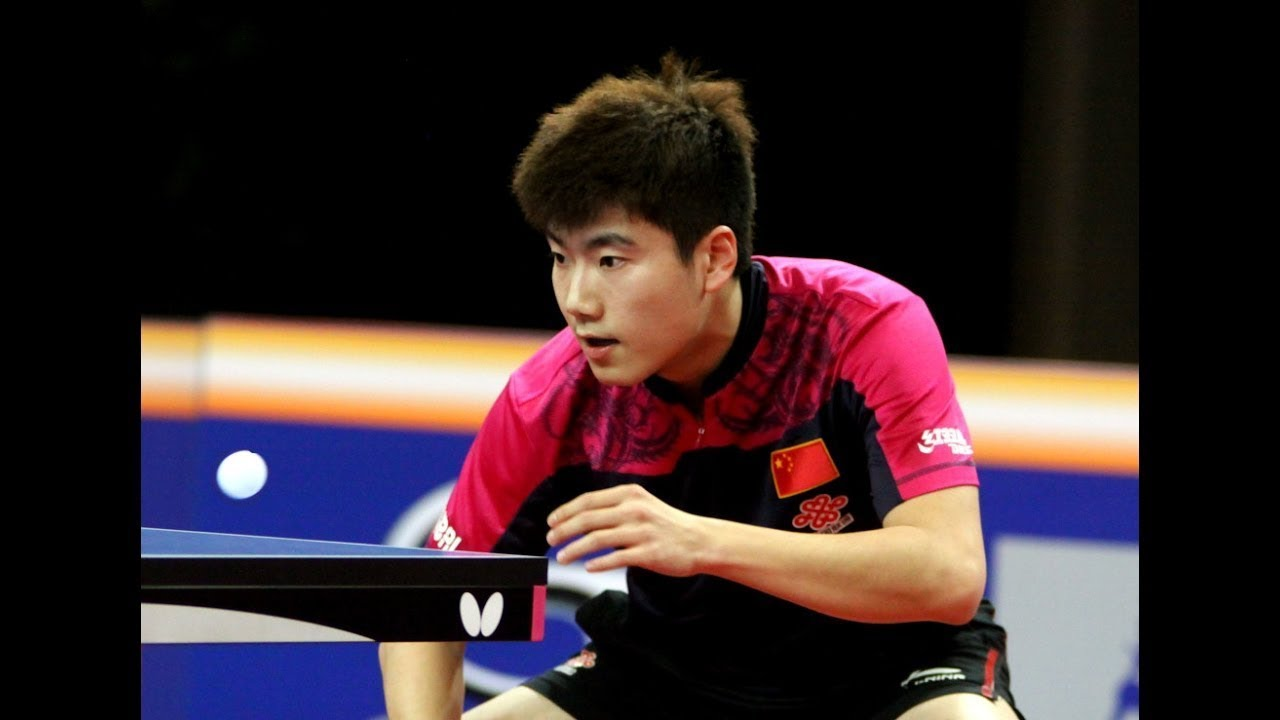 Download Liang Jingkun - The Next Generation (China's Greatest Young Talent)