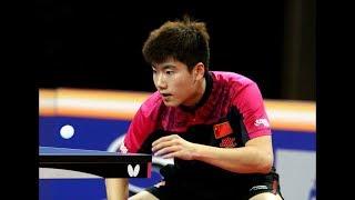 Liang Jingkun - The Next Generation (China