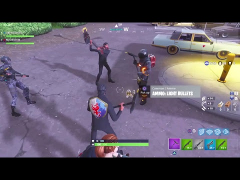 This Game is BOO BOO  /Fornite BR