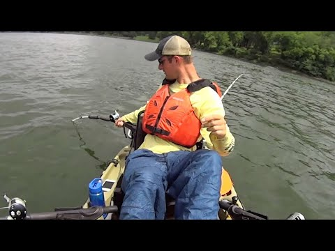 Best Kayak Catfishing Rod Holder Under $20