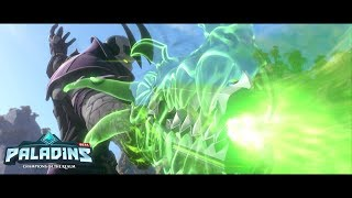 Paladins - Cinematic Trailer -