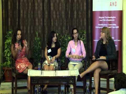 Fifth Annual Workshop of the Access to Knowledge for Development Center- Part 9