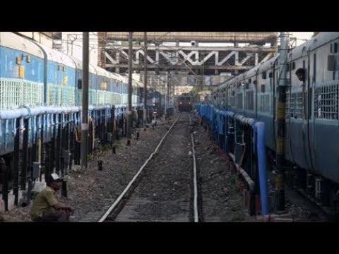 Ahmedabad To Chandlodiya   Mini Compilation   Onboard 22959 Surat- Jamnagar Intecity Express