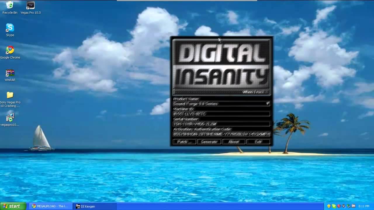 sony vegas pro 10 download 32 bit windows xp