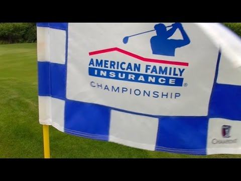 Highlights | Pair Of 63's Captures The Lead At American Family Insurance