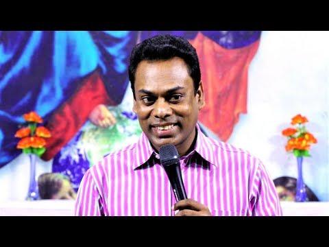 Br Suresh Babu Message' Praise'