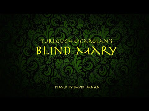 Blind Mary (O'Carolan)