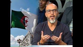 دعاء مؤثر من الشيخ فزازي للجزائر #وافعلوا_الخير