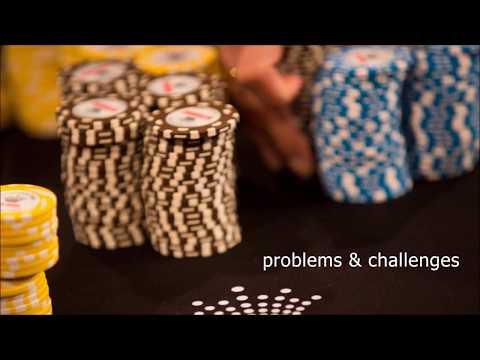 PSM - Casino Solutions - Tracking, Analytics, Indoor Navigation & Notifications