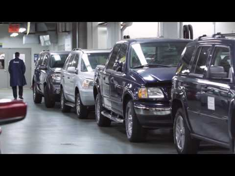 Discover Automotive at Dunwoody