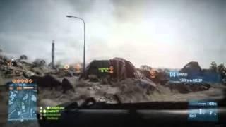 Battlefield 3 Eğlenceli Anlar Ep.2 #2