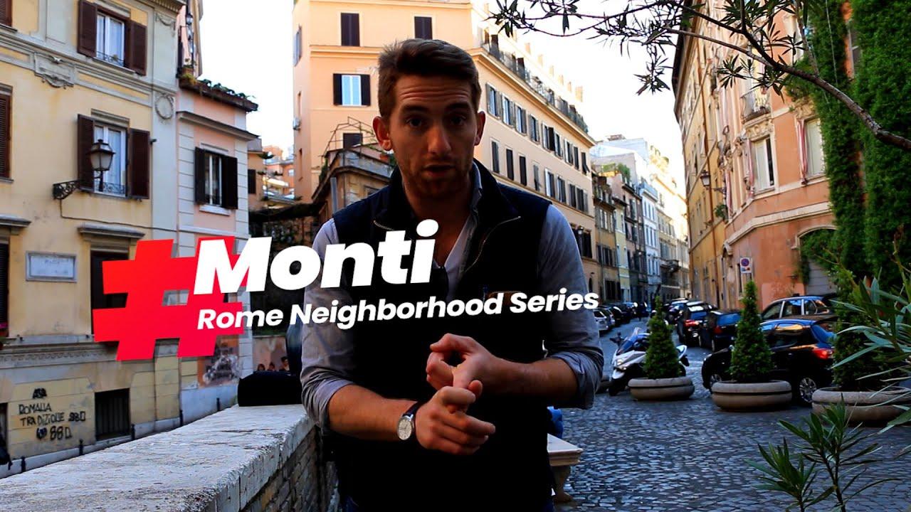 Hidden Gems Of Rome Campo De Fiori In A Day Youtube