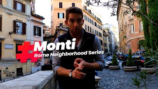 Hidden Gems of Rome: Monti in a Day