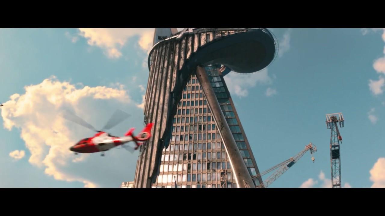 Человек-паук: Возвращение домой Первое появление ...