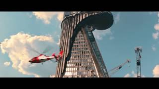 Человек-паук: Возвращение домой ► Первое появление Стервятника