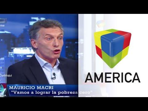 """Macri: """"El Gobierno Nacional tiene varios funcionarios vinculados con el narcotráfico"""""""