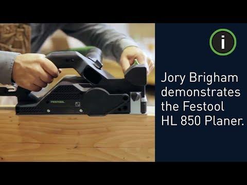 jory-brigham-designs-demonstrates-the-versatility-of-the-festool-hl-850-planer