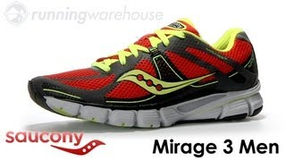 Saucony Mirage 3 Men