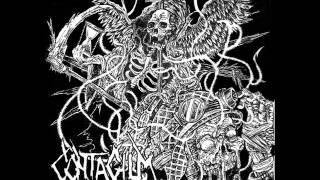 CONTAGIUM Self Titled FULL EP