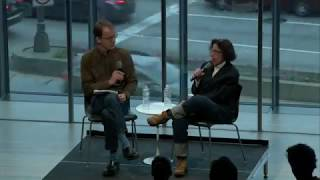 On Ballet: Fran Lebowitz and Nick Mauss