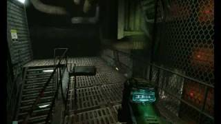 Doom 3 Gameplay [HD]