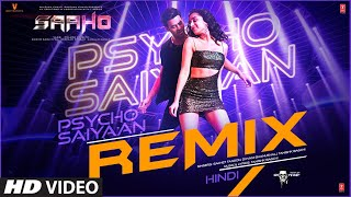 Psycho Saiyaan Remix By Groovedev (Sachet Tandon, Dhvani Bhanushali) Mp3 Song Download