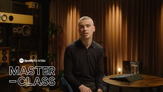 Your Guide to Spotify for Artists   Masterclass (May 6, 2021)