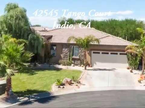 42545 Tango Court, Indio, CA