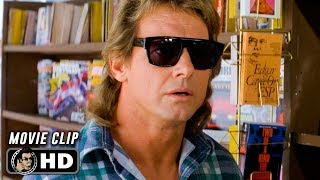 THEY LIVE Clip - Obey (1988)