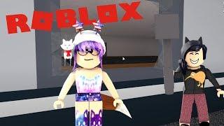Mi primer flee The Facility Video!- Roblox
