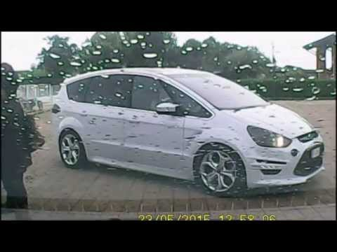 ford s-max clab