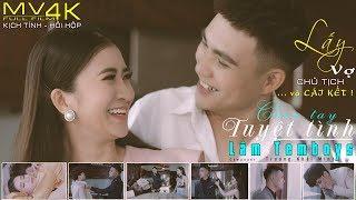 Chia Tay Tuyệt Tình - Lâm TemBoys ( MV Music 4k Official ) Chơi vợ chủ tịch và cái kết