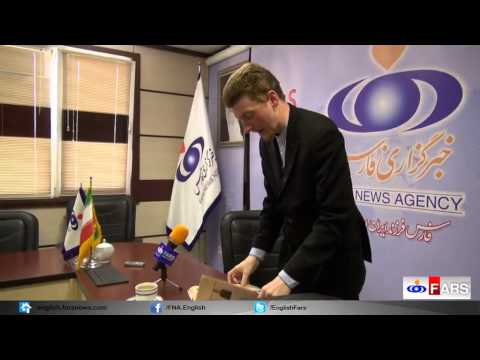 US Media Covers Up War Crimes - Caleb Maupin with Fars News Agency