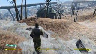 Fallout 4 On A Failing Hard Drive