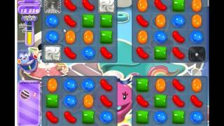 Candy Crush Saga   DREAMWORLD level 131 No Boosters