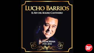 2. Me Engañas Mujer - Lucho Barrios - Lucho Barrios In Memoriam (1935 - 2010)