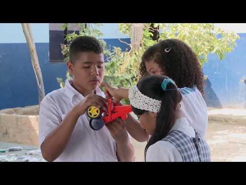 Maicao, La Guajira Protagonista de la Robótica Educativa | C11 N1 #ViveDigitalTV