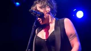 Beth Hart - Caught Out In The Rain (AMAZING!) - El Rey Theatre 2-14-15
