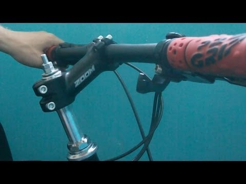 Вынос руля велосипеда