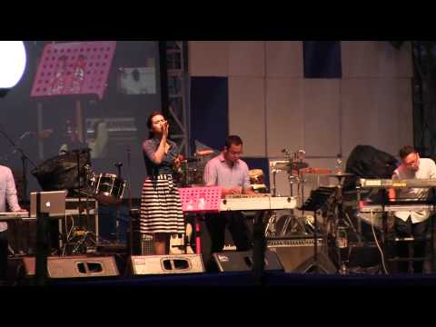 Raisa - Let Me Be @ The 36th JGTC [HD]