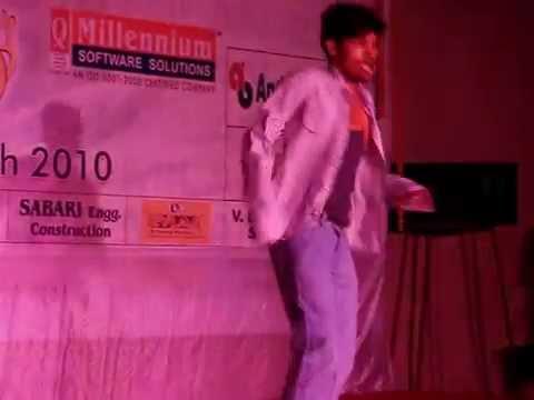 Style movie - Disco music dance