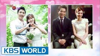 This Week's Hot Click : Seo Inguk, Yoon Hyunmin, Joo Sangwook [Entertainment Weekly / 2017.04.03]