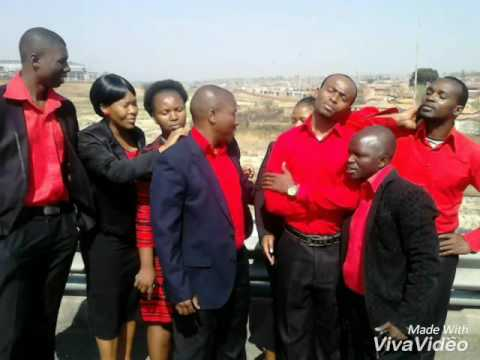 Ntondozi Gospel group