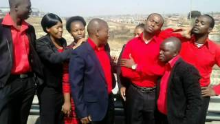 Ntondozi Gospel group